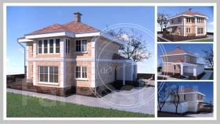 M-fresh Compact. 100-200 кв. м., 2 этажа, 4 комнаты, комбинированный
