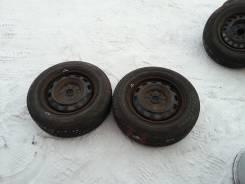 Toyota. 6.0x14, 5x100.00, ЦО 56,0мм.