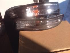 Повторитель поворота в бампер. Toyota Corona, 190
