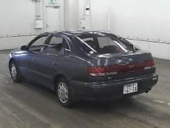 Замок крышки багажника. Toyota Corona, ST191, ST190 Toyota Carina E, AT191, AT190, ST191, CT190 Toyota Corona SF Двигатели: 3SFE, 4SFE, 4AFE, 2CT, 2C...