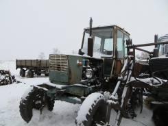 ЮМЗ. Трактор колесный -6АЛ