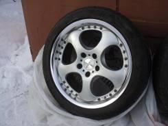 Разноширокие R18. Обмен на колёса поменьше с доплатой!. 8.0/9.0x18 5x114.30
