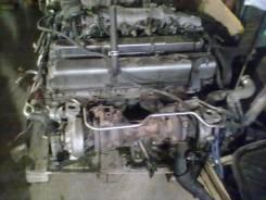 Двигатель в сборе. Toyota Mark II, GX90 Двигатель 1JZGTE