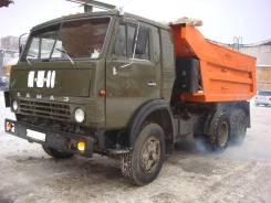 Камаз 54115. Продам камаз самосвал (Томск), 10 850 куб. см., 10 000 кг.