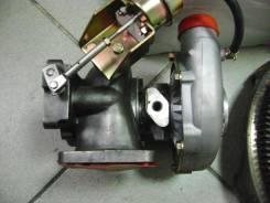 Турбина. Isuzu Forward Двигатель 6HE1. Под заказ