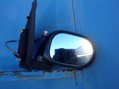 Зеркало заднего вида боковое. Nissan Note, 11