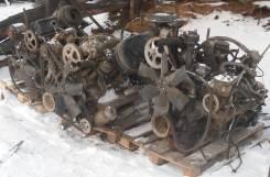 Двигатель в сборе. ЗИЛ 131. Под заказ