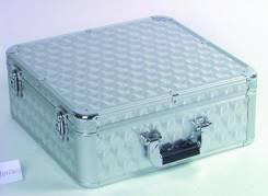 Алюминиевый CD Case для DJ, Steinigke (Германия)