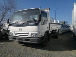 Mazda Titan. Продается широкобазый бортовой грузовик, 4 600 куб. см., 4 000 кг.