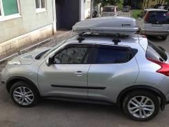 Крепления. Nissan Juke, SUV