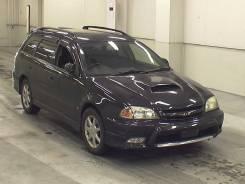 Габаритный огонь. Toyota Caldina, ST215