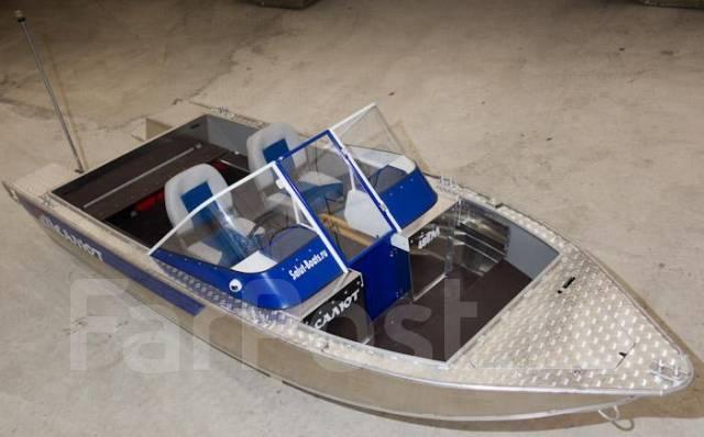 продажа лодок салют