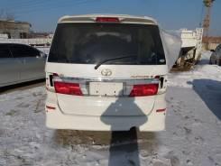 Toyota Alphard. MNH15