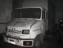 ЗИЛ 5301 Бычок. Продам изотермический фургон, 4 750 куб. см., 3 000 кг.