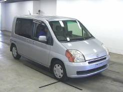 Honda Mobilio. GB1, L15A
