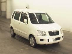 Suzuki Wagon R. 2002, M13A