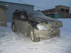 Mercedes-Benz ML-Class. W163, M112 M113