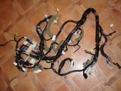 Проводка двс. Nissan Tiida, SC11, SC11X Nissan Tiida Latio, SC11 Двигатели: HR16DE, HR15DE