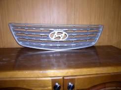 Решетка радиатора. Hyundai Grandeur