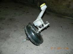 Вакуумный усилитель тормозов. Nissan Primera, TP12 Двигатель QR20DE