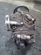 Компрессор кондиционера. Honda Stepwgn, RF1 Двигатель B20B