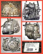 Вариатор. Nissan Note, E11E, E11 Двигатель HR15DE
