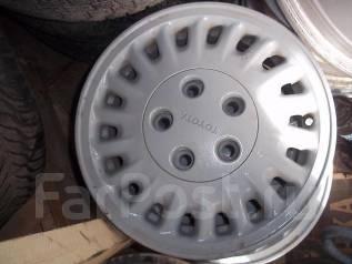 Toyota. x14, 5x114.30, ET50