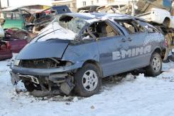 Toyota Estima. CHR20, 3CT