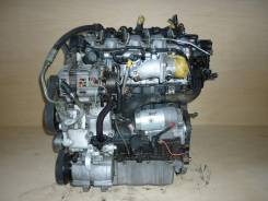 Двигатель в сборе. Hyundai Santa Fe Kia Sportage Двигатель D4EA