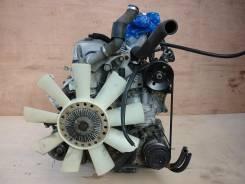 Двигатель. SsangYong Istana Двигатель 662920