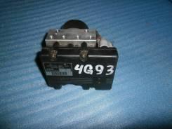 Насос abs. Mitsubishi Pajero iO, H76W Двигатели: 4G93, GDI