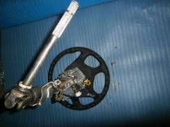 Колонка рулевая. Mitsubishi Pajero iO, H76W Двигатели: 4G93, 4G93 GDI, GDI