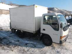 Переезды, перевозки фургонами