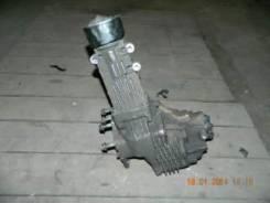 Раздаточная коробка. Toyota Gaia, SXM15G Двигатель 3SFE