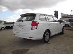 Toyota Corolla Fielder. NZE164, 1NZ