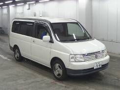 Honda Stepwgn. RF4, K20A