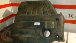 Крышка двигателя. Toyota Mark II, JZX110