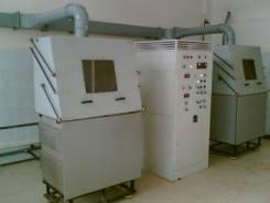 Установки электролитно-плазменного полирования деталей из Беларуси. Под заказ