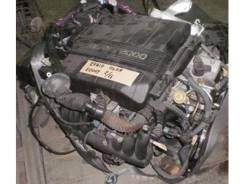 Двигатель контрактный 1G-FE Beams