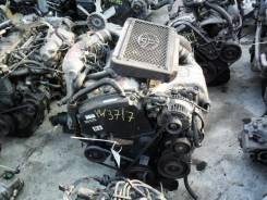 Двигатель контрактный 3S-GTE