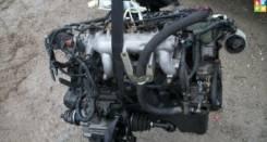 Двигатель контрактный qg18-de