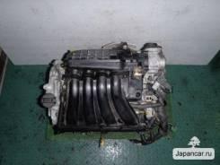 Двигатель контрактный MR20-DE