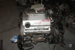Продам контрактный двигатель VQ20-de A32
