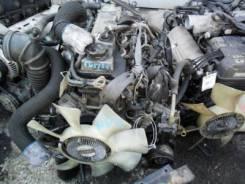 Двигатель в сборе. Mitsubishi Delica, PE8W Двигатель 4M40. Под заказ