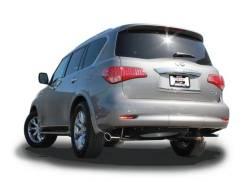 Система рециркуляции отработанных газов. Nissan Patrol, Y62 Infiniti QX56. Под заказ