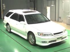 Toyota Mark II Wagon Qualis. MCV21W, 2MZ