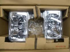 Фара. Nissan Terrano, WHYD21, VBYD21, WBYD21, LBYD21