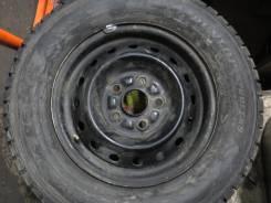 "Toyota. x14"", 5x114.30, ЦО 60,0мм."