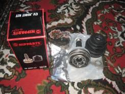Привод. Toyota Camry, SV40 Двигатель 4SFE