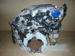 Двигатель в сборе. Kia Sorento Hyundai Santa Fe Двигатель G6CU. Под заказ